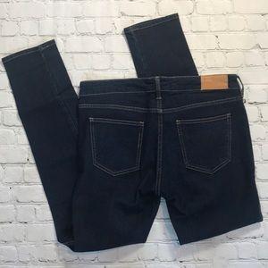H&M skinny jeans sz 32